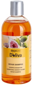 Doliva Basic Care Regenerating Shampoo