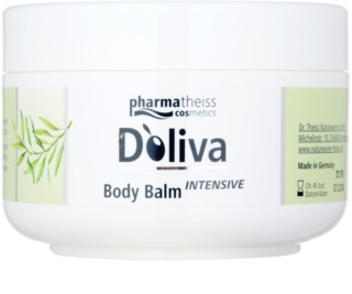 Doliva Intensive Care Body Balm 45+