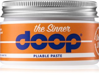 Doop The Sinner pasta modellante per capelli