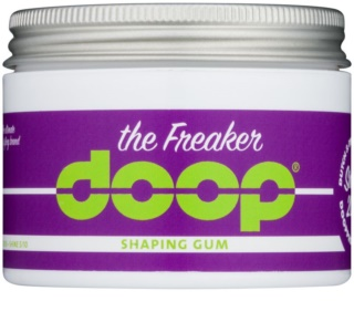 Doop The Freaker gomme à sculpter