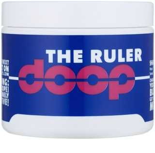 Doop The Ruler pasta modellante per capelli