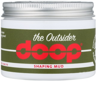 Doop The Outsider pasta moldeadora para cabello