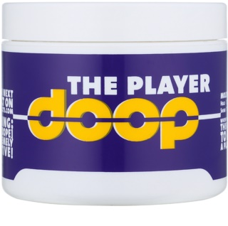 Doop The Player gomma modellante per capelli