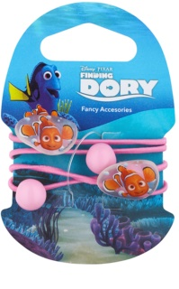 Dory Fancy Accessories Thin Hair Elastics