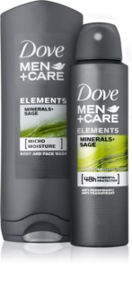 Dove Men+Care Elements kozmetická sada II.