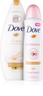 Dove Silk Glow kosmetická sada II.