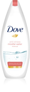 Dove Anti-Stress Mizellen-Duschgel