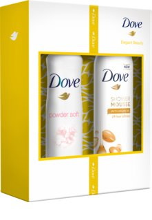 Dove Powder Soft Cosmetic Set I.