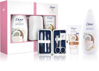 Dove Nourishing Secrets Restoring Ritual zestaw upominkowy II. dla kobiet