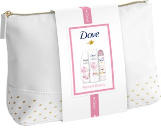Dove Nourishing Secrets Glowing Ritual coffret I.