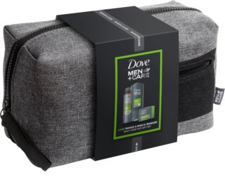 Dove Men+Care Extra Fresh Cosmetic Set IV.