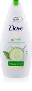 Dove Go Fresh Kosmetik-Set  III.