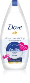 Dove Deeply Nourishing Kosmetik-Set  II.