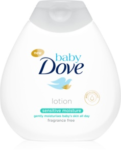 Dove Baby Sensitive Moisture Återfuktande kroppslotion