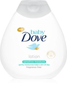 Dove Baby Sensitive Moisture leche corporal hidratante