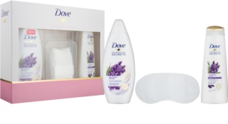 Dove Nourishing Secrets Relaxing Ritual coffret cosmétique I.