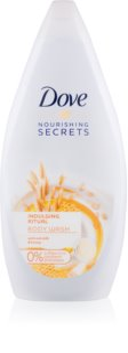 Dove Nourishing Secrets Indulging Ritual крем душ гел