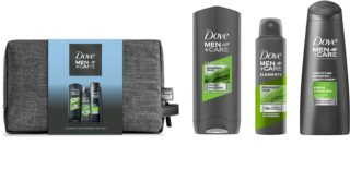 Dove Men+Care Elements Minerals + Sage Geschenkset VIII.