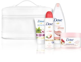 Dove Relaxing Care Gift Set Vi.
