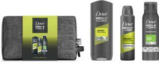 Dove Men+Care Sport Active+Fresh Gift Set  VII.