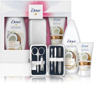 Dove Nourishing Secrets Restoring Ritual dárková sada III.