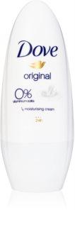 Dove Original déodorant roll-on 24h