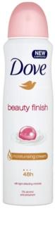 Dove Beauty Finish Antiperspirant Spray 48h