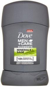 Dove Men+Care Elements Antiperspirant 48h