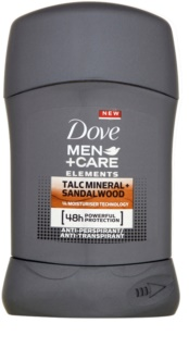 Dove Men+Care Elements izzadásgátló stift 48h