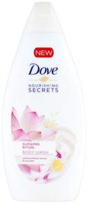 Dove Nourishing Secrets Glowing Ritual tusfürdő gél