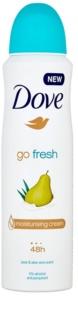 Dove Go Fresh Antitranspirant-Spray 48 Std.