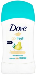 Dove Go Fresh Antiperspirantstift 48 tim