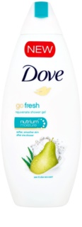 Dove Go Fresh gel za tuširanje