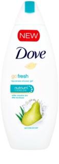 Dove Go Fresh gel doccia