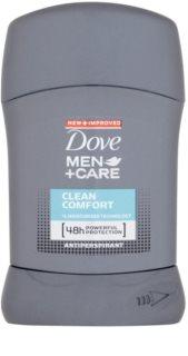 Dove Men+Care Clean Comfort antyperspirant w sztyfcie 48 godz.