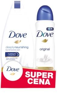 Dove Original zestaw kosmetyków I.
