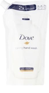 Dove Original Hand Soap Refill
