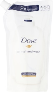 Dove Original Hand Soap Refill