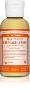 Dr. Bronner's Tea Tree