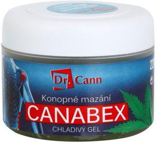 Dr. Cann Canabex konopny żel chłodzący