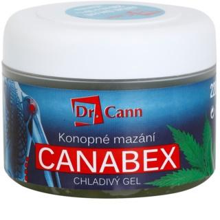 Dr. Cann Canabex konopljin hladilni gel