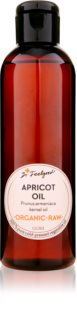 Dr. Feelgood Organic & Raw Cold Pressed Apricot Oil