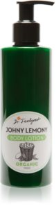 Dr. Feelgood Johny Lemony nährende Body lotion