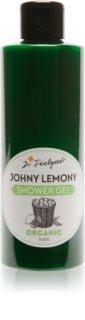 Dr. Feelgood Johny Lemony osvježavajući gel za tuširanje
