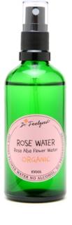 Dr. Feelgood BIO água floral com rosas