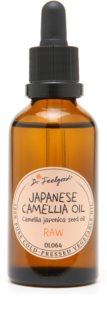 Dr. Feelgood RAW λάδι από σπόρους ιαπωνικής καμέλιας