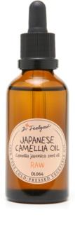 Dr. Feelgood RAW olej ze semen japonské kamélie
