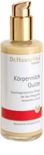 Dr. Hauschka Body Care молочко для тіла з айвою