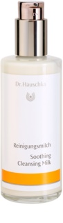 Dr. Hauschka Cleansing And Tonization leite facial de limpeza