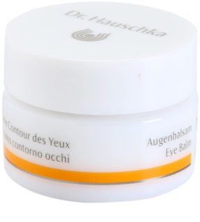 Dr. Hauschka Eye And Lip Care hranilni balzam za predel okoli oči